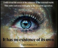 Tripura Rahasya 11.6  #yoga #advaita #vedanta #tantra