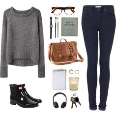 """How to disappear"" by jocelynjasso2005 on Polyvore"
