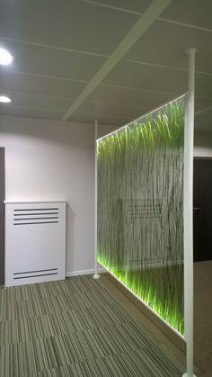 1000 images about cloison de bureau lumineuse en dacryl. Black Bedroom Furniture Sets. Home Design Ideas