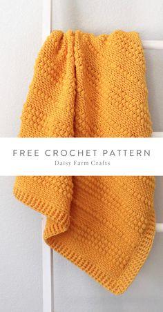 Baby Afghan Crochet, Crochet Blanket Patterns, Crochet Stitches, Crochet Baby Blankets, Love Crochet, Diy Crochet, Crochet Leg Warmers, Baby Knitting, Crochet Projects