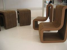 Surprising Advantages of Cardboard Furnishings for Your House ...