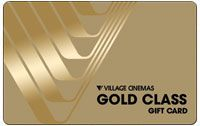November 15 - In My Pocket/Purse - Gold Class cinema voucher for Catching Fire!