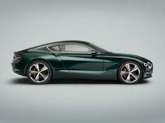 Bentley EXP10 Speed6