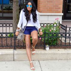 The Chicago Suburbanista #ootd #FashionBlogger - Check it out: http://www.glamhive.com/look/55d384d3e4b0109b7a2a1484