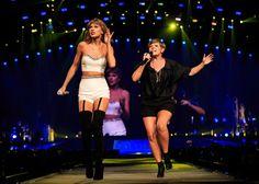 Pin for Later: Retour sur Tous les Invités Surprises de Taylor Swift Natalie Maines