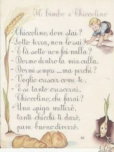 Italian Words, Old Books, Long Time Ago, Primary School, Baby Care, Make Me Smile, Nostalgia, Homeschool, Science