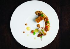 Restaurant Reviews | Stoke Place, Buckinghamshire | Exclusive Magazines
