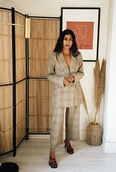 Amazing High-Street Pieces We Want to Buy This Month Work Fashion, Modest Fashion, Fashion Outfits, Fashion Design, Suit Fashion, Teen Fashion, Casual Outfits, Street Style Outfits, Perfect Wardrobe