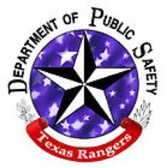 Texas Ranger Logo