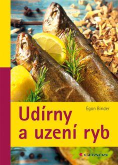 Udírny a uzení ryb, www.grada.sk