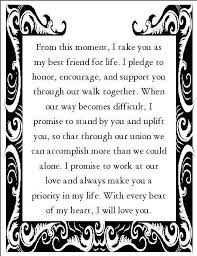 Need wedding vow inspiration? For amazing real wedding vow examples, get inspired by these romantic wedding vows from real couples who wrote their own. Wedding Vows For Him, Wedding Vows That Make You Cry, Romantic Wedding Vows, Best Wedding Vows, Funny Wedding Vows, Wedding Quotes, Wedding Humor, Destination Wedding, Wedding Speeches