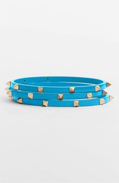 Cara Accessories Studded Bangles
