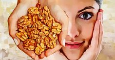 8 Benefits Of Walnuts For Skin And Hair