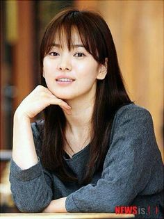 Beauty Song Hye Kyo