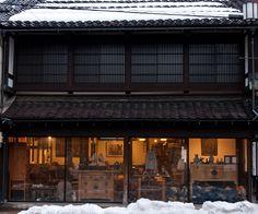 All sizes | KANAZAWA DAYS ~ Owari-cho 尾張町 | Flickr - Photo Sharing!