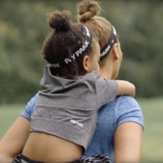 Blue Ivy in Beyonce's Ivy Park Video