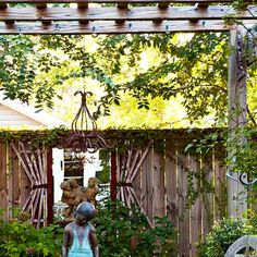 Photo: Mark Lohman | thisoldhouse.com | from 37 Easy Ways to Upgrade Your Outdoor Rooms