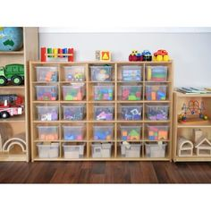 Baby Bjorn, School Furniture, Cubbies, Wood Design, Early Childhood, Colours, Toys, Home Decor, Living Room