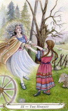 Fairy Tale Tarot