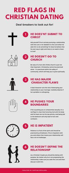 10 Relationship Deal Breakers In Christian Relationships