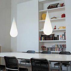 Goccia H1 Suspension Lamp
