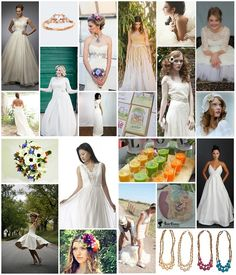 Don't miss Wed Altered, the ethical pop-up wedding boutique in NYC: Oct. 12-13, 2013   Offbeat Bride
