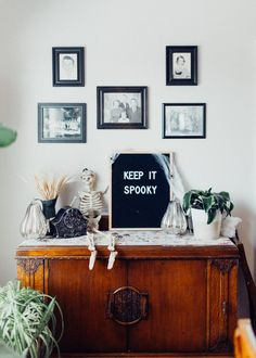 Gothic revival DIY e