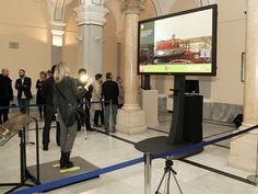 Virtual museums and multimedia - Portfolio