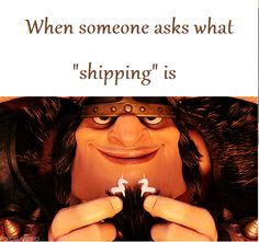 The definition of Shipping. :D @Carrie Mcknelly Mcknelly Mcknelly Bishop  See?