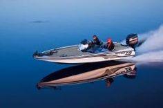 New 2013 - Nitro Boats - Z-9