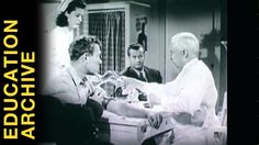 """""""Know for Sure"""" (ca 1940's, US Public Health Service; produced by  the Academy of Motion Picture Arts and Sciences) - sexually transmitted diseases"""