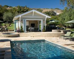 Traditional Pool Design, Pictures, Remodel, Decor and Ideas - page 58