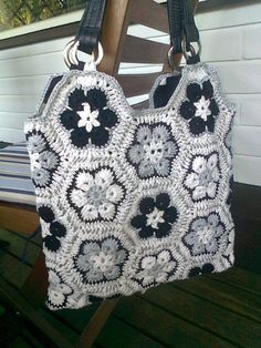 Awesome Granny Square Crochet Bag Pattern Ideas Part 20 - Taschen ., Awesome Granny Square Crochet Bag Pattern Ideas Part 20 - Taschen Bag Pattern Free, Bag Patterns To Sew, Sewing Patterns, Crochet Patterns, Pattern Ideas, Knitting Patterns, Crochet Bag Tutorials, Crochet Crafts, Crochet Projects