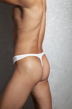 hratsky.com - bielizna męska - STRINGI DOREANSE BASIC STRIPE #stringi #bielizna #męska