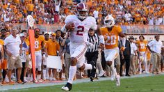 High Tide: The Battle At Neyland Fizzles As The Vols' Scoring...
