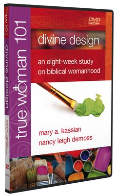 These Candid Videos Complement The True Woman 101 Divine Design Workbook And Are Ideal