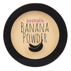 NEW BANANA POWDER AUSTRALIS #DoesNotApply
