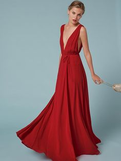 Pin for Later: A Perfectly Stylish Wedding Guest Dress to Match Your Zodiac Sign Aries