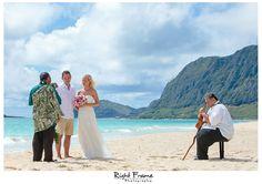 Rightframe lovely bride at makapuu lookout hawaii hawaii destination wedding at waimanalo beach oahu weddings photography ideas junglespirit Image collections