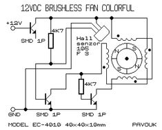fancolorful Electronic Circuit Projects, Electronic Schematics, Hobby Electronics, Arduino, Models, Circuits, Motors, Sketch, Fashion Models