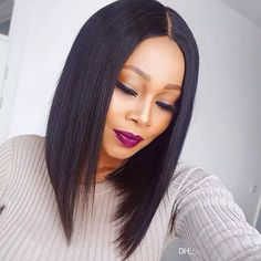 Hand Tied Full Lace Wig Bob Cut Short Peruvian Straight Wig With Baby Hair Glueless Peruvian Straight Lace Wig Bleached Knots Hand Tied Full Lace Wig Peruvian Straight Lace Wig Peruvian Straight Wig Online with $316.67/Piece on Topbeststore's Store | DHgate.com