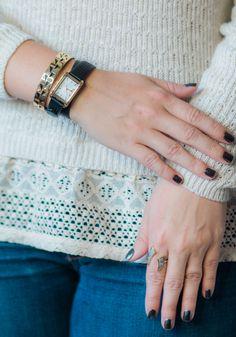 Stella & Dot Fall Collection Review + Styling | Ashley Brooke