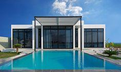 Zaya Nurai Island Resort in Abu Dhabi, UAE