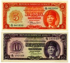 Uang Rupiah Jaman Dulu ~ Indonesia Online Money Notes, Valuable Coins, Old Commercials, Old Money, Historical Pictures, Vintage Ads, Stamp, History, Accounting