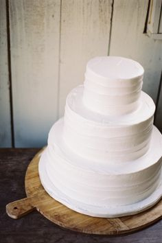 so simple... this is the cake i want... nothing more