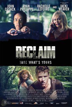 Reclaim Filmi Türkçe Dublaj Full indir - http://www.birfilmindir.org/reclaim-filmi-turkce-dublaj-full-indir.html