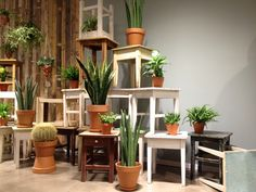 Garcia Jeans, retail design, interior design, showroom, Europe, installation, visual merchandising #stools