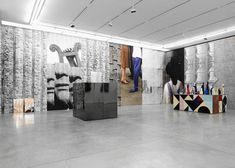 Claudia Wieser Gorgeous Solo Exhibition at Marianne Boesky Gallery | Trendland