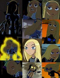 Do we like or dislike Terra? Teen Titans Tv Series, Teen Titans Go, Cartoon Network, Wattpad, Batman Family, Dc Heroes, Comic Book Characters, Batgirl, Disney
