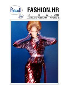 Fashion.hr ožujak 2013. #fashion #fashionphotography #fashionhr #fhr #campaign #fashionweek